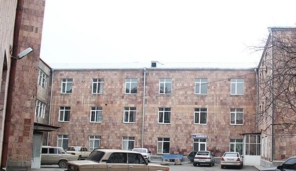 Աշտարակի բժշկական կենտրոն
