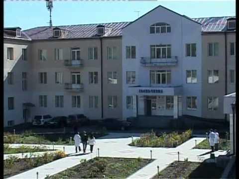 Գորիսի բժշկական կենտրոն