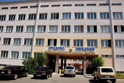 Հրազդանի բժշկական կենտրոն