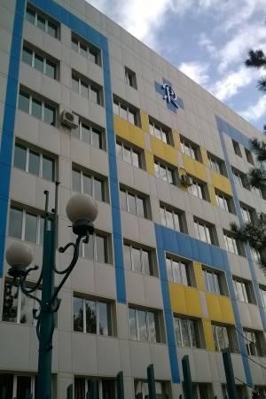 «Քանաքեռ-Զեյթուն» բժշկական կենտրոն