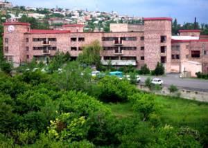«Նորք-Մարաշ» բժշկական կենտրոն