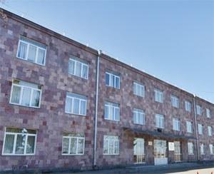 Նոյեմբերյանի բժշկական կենտրոն