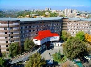 Սուրբ Գրիգոր Լուսավորիչ բժշկական կենտրոն
