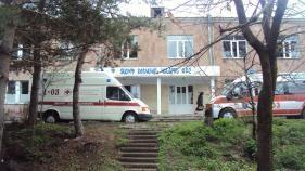 Տաշիրի բժշկական կենտրոն